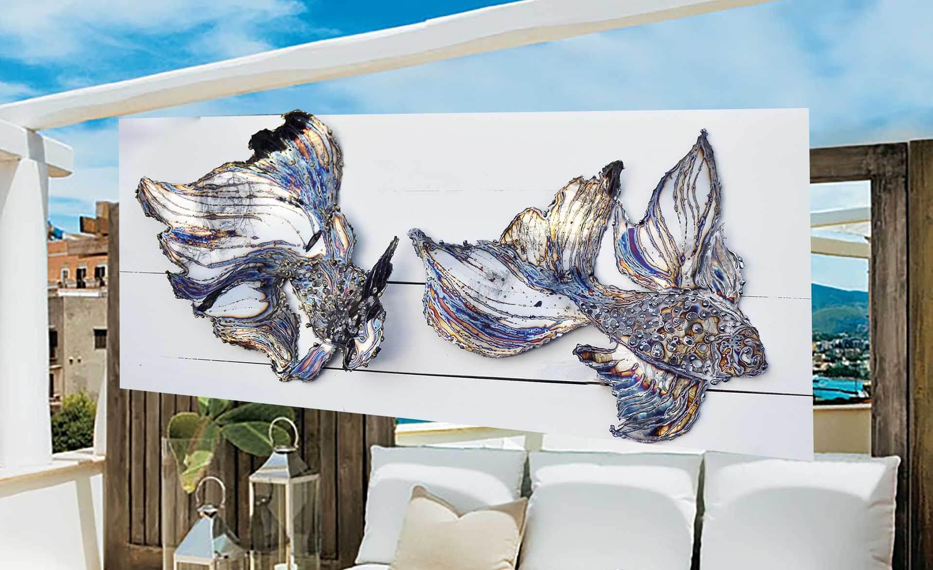 decorazione-patio-casa-mare