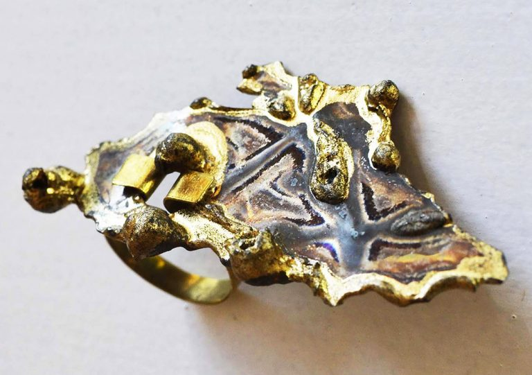 Collezione gioielli di acciaio